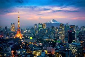 DESMI opens in Japan