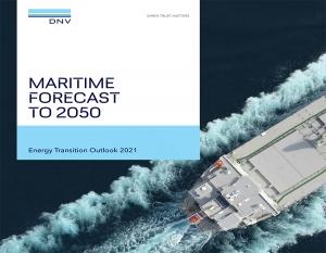 DNV helps shipowners navigate technologies to meet GHG targets