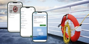 DNV launches safety inspections app