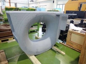 DNV verification for world's largest 3D printed shipboard fitting