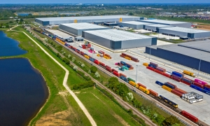 Doncaster secures rail customs approval first