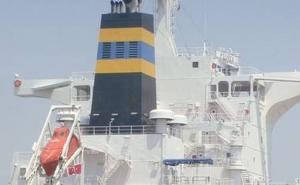 DryShips returns to second-quarter profitability