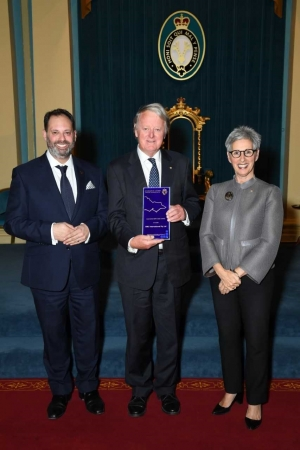 DUKC technology wins Victoria Export Award