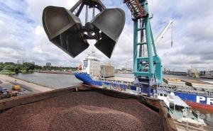 Dutch Seaports win Sustainability Award