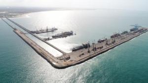 EDP pilot hydrogen plant for Brazilian port complex