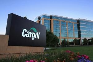 Emissions cut on Cargill chartered fleet