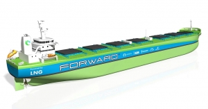 Eniram signs MoU to develop new generation of bulk carriers