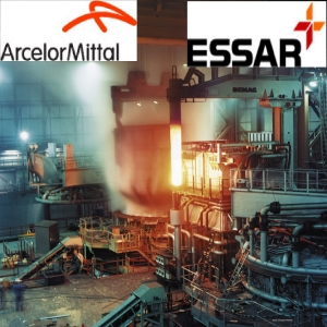 Essar acquisition completed