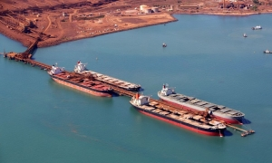 Essar Ports eyes V shaped recovery