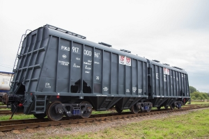 Eurochem and UWC agree hopper cars deal for mineral fertilizers