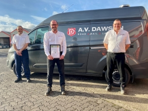 First port to earn new UK government standard