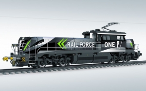 First zero-emission locomotives for Rotterdam in production