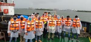 Fleet leads Indian crew change scorecard