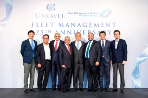 Fleet's 25th-anniversary celebration continues