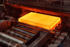 Fossil-free steel pioneered in cargo handling industry