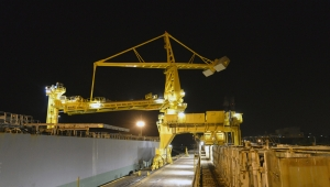 FPC orders two new Siwertell unloaders