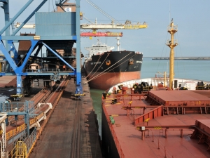 French shippers acclaim Dunkerque Port