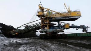 German coal imports decline sharply