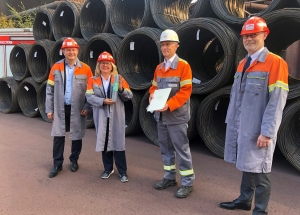German government commits to fund ArcelorMittal Hydrogen DRI plant