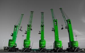 Goeyvaerts orders two Konecranes MHCs to meet growing demand