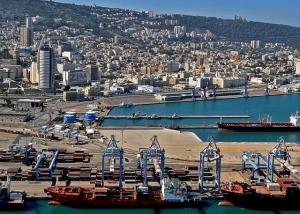 Haifa moves forward with Navis