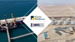 Hamburg to support Chilean bulk port