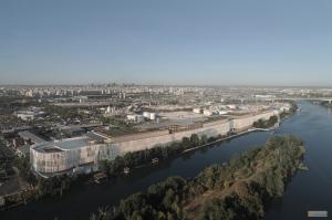 HAROPA creates major river and sea port complex
