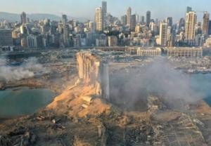 HPC initiates dialogue after devastating Beirut explosion