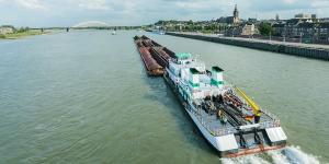 HPC survey for inland waterways in Europe