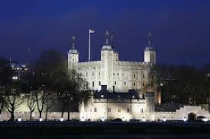 IBJ Awards at the Tower of London