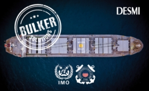IMO and US Coast Guard approval for Bulker Solution