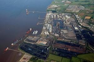 Incoming BPA Chair praises port resilience