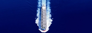 IoS-OP fully utilized in new bulk carrier