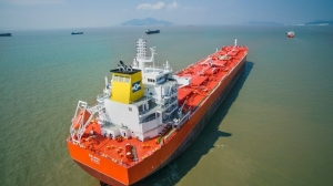 Klaveness to focus on Panamaxes