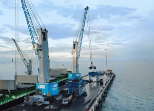 Konecranes wins repeat Turkish order