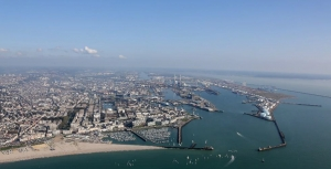 Le Havre joins IPCSA