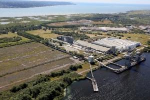 Le Havre revitalises multi-bulk terminal