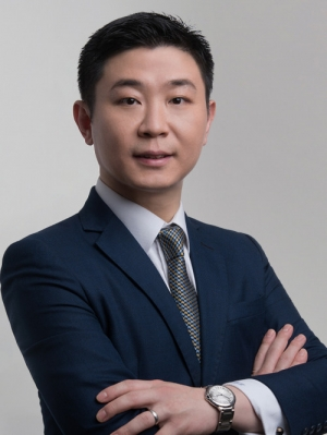 Liu reappointed in Hong Kong