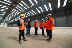 Liverpool's boost for UK agriculture