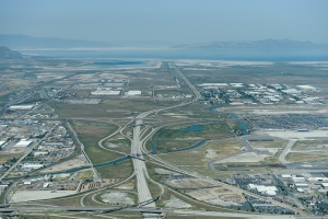 Long Beach forges pact with Utah Inland Port