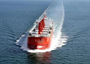 Maersk sells Hamburg Süd's bulk arm to CNCo