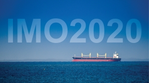 MARiS can help meet IMO2020 regulations