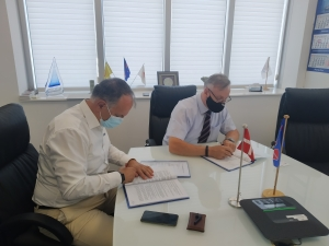 Mastermind and DESMI sign BWMS agreement