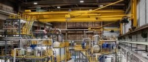 Methanol testing to begin at Alfa Laval Centre