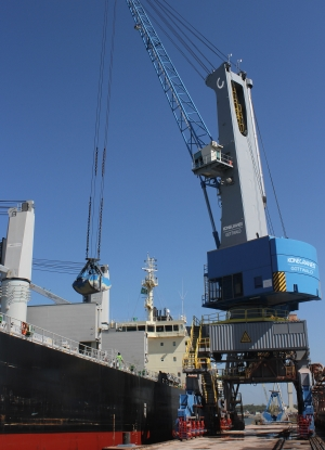 MHC to increase Italian terminal productivity