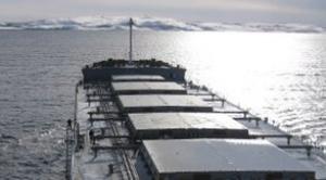 Misuga migrates Dutch bulkers to Sealink VSAT