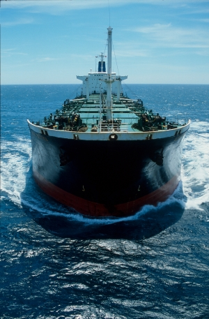 Moody's: Stable outlook for shipping on back of dry bulk and container improvements