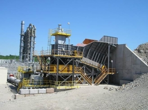 New Bedeschi project for Italcementi