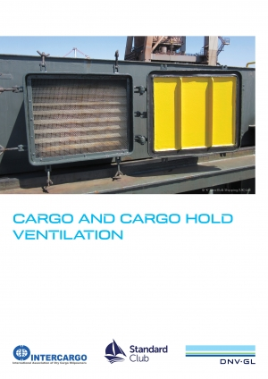 New bulker ventilation guide launched