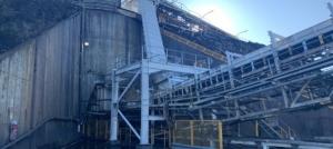 New chute to improve Ulan Coal Surface productivity